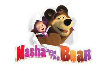 Masha-And-The-Bear-Official-English-Channel-Trailer-Subscribe-Now