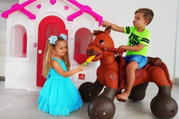 Diana-Pretend-Play-with-Ride-On-Horse-Toy