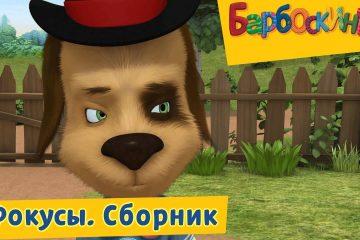 Fokusy-Barboskiny-Sbornik-multfilmov-2018