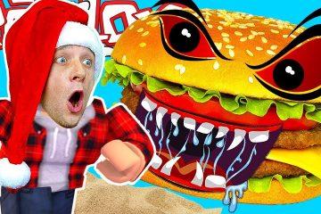 POBEG-ot-ZLOGO-BURGERA-v-ROBLOX-Menya-Sel-Gigantskij-Burger-Letsplej-ot-FFGTV