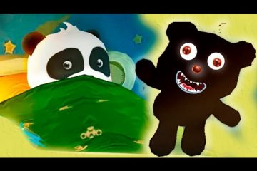 Malenkij-Panda-Kiki-i-teni-multik-igra-dlya-malenkih-detej-igrovoj-multfilm-Igra-s-tenyu