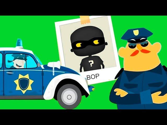 Multfilmy-pro-mashinki-i-politsejskij-uchastok-Novyj-razvivayushhij-multik
