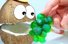 Pesenka-pro-Palchiki-Mister-Kokos-ugadyvaet-nazvaniya-marmeladnyh-fruktov