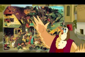 Vsemirnaya-kartinnaya-galereya-Piter-Brejgel