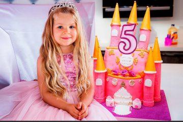 Diana39s-5th-Birthday-Party