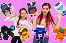 Igrushki-Bot-Bots-Novoe-video-dlya-detej.-Nabor-igrushek-Bot-Bots-ot-Hasbro-Hasbro-za-Challenge