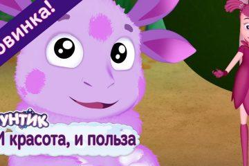 I-krasota-i-polza-Luntik-Novaya-seriya.-Premera