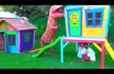Katya-s-Maksom-protiv-dinozavra-kotoryj-hochet-detskij-domik