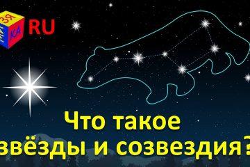 CHto-takoe-zvyozdy-i-sozvezdiya-Kak-najti-Polyarnuyu-zvezdu-Obuchayushhij-multfilm-dlya-detej