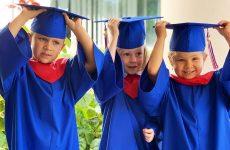 Diana-and-Roma-Kindergarten-Graduation