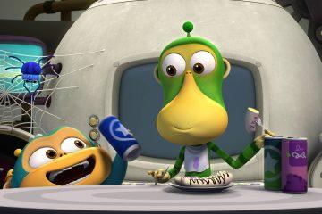 OBEZYANKI-IZ-KOSMOSA-Alien-Monkeys-IKOTA-44-seriya-Smeshnye-multiki