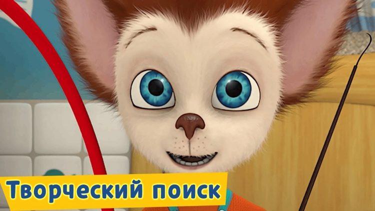 Tvorcheskij-poisk-Barboskiny-Sbornik-multfilmov-2019