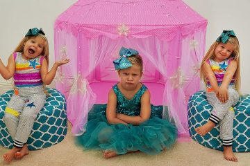 Diana-amp-Magic-PlayHouse-for-Children