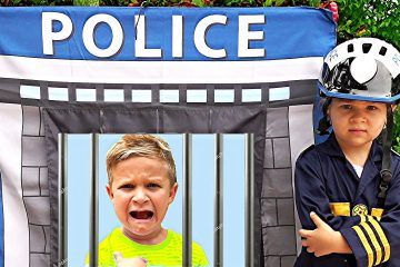 Diana-and-Roma-Pretend-Play-Police