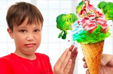 Do-you-like-broccoli-ice-cream-kids-song-with-Max-and-Katy