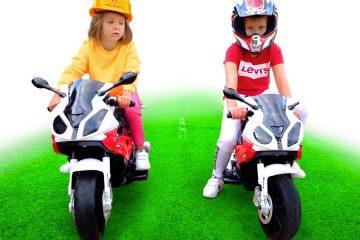 Maks-s-Katej-i-ih-mototsikly