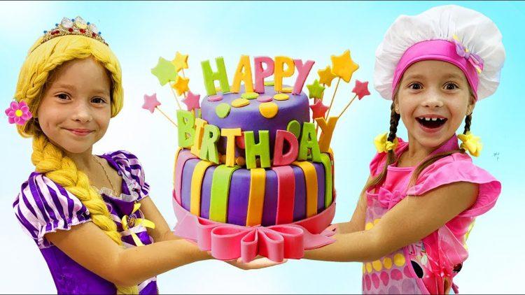 Sofiya-i-Syurpriz-na-Den-rozhdeniya-Printsessy-Sofia-are-preparing-a-Surprise-for-Princess-birthday