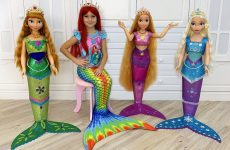 Sofiya-prevratilas-v-printsessu-Rusalochku-Sofia-turned-Princesses-into-a-real-little-mermaids