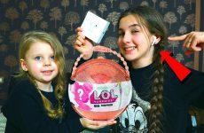 AirPods-Dlya-Diany-LOL-dlya-Dany-Podarki-dlya-Detej-For-Kids-Children