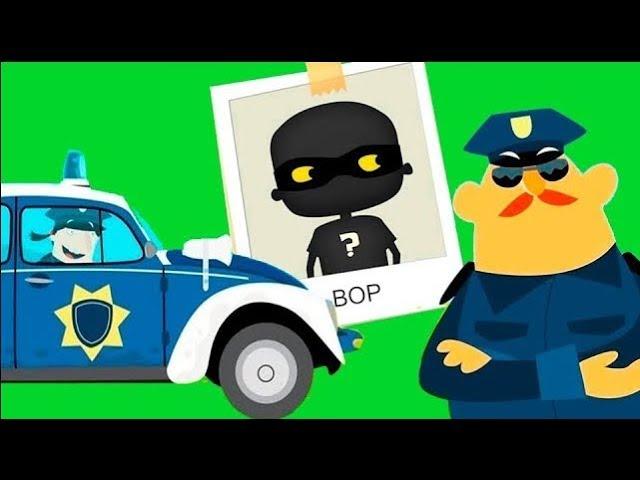Multfilmy-pro-mashinki-i-politsejskij-uchastok-Novyj-razvivayushhij-multik-dlya-detej-2019