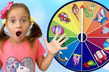 Sofiya-i-Veselaya-istoriya-o-Volshebnom-kolese-Sofia-and-Funny-story-about-Magic-wheel