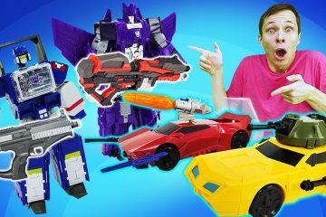 Video-igry-s-Transformerami-Optimus-i-Bamblbi-protiv-Deseptikonov-Novye-igry-dlya-malchikov